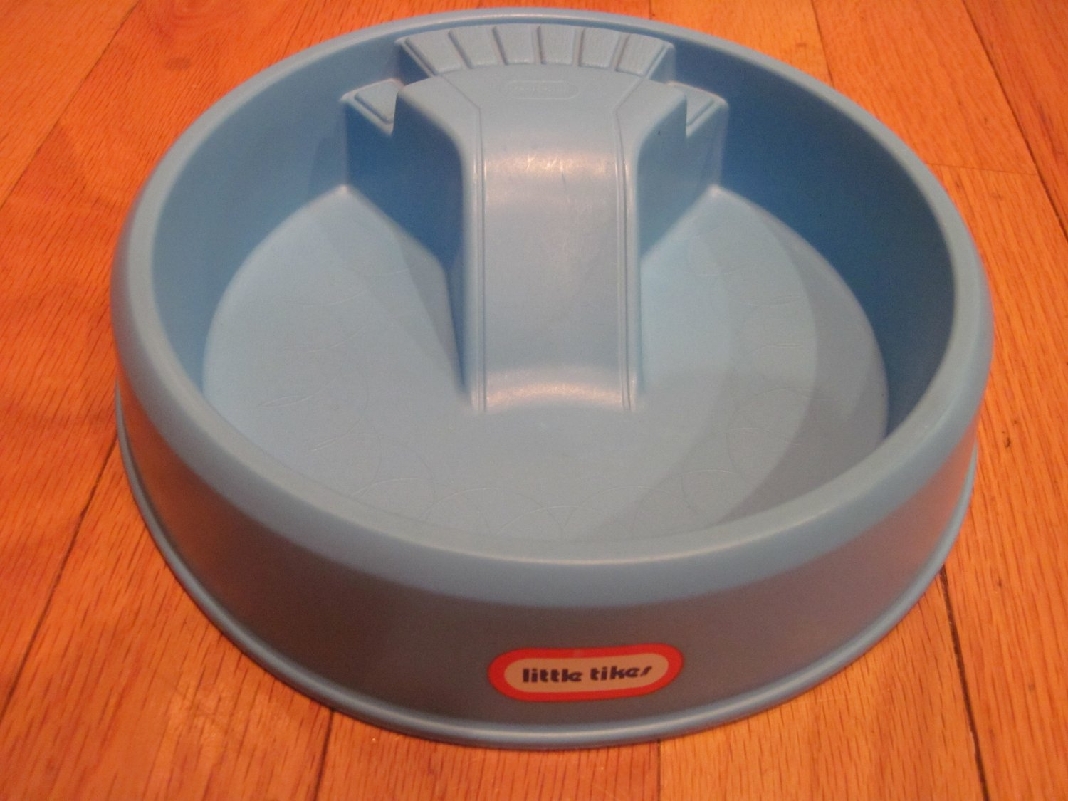 Little Tikes Miniature Pool For A Dollhouse Blue Swimming