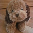 Best Made Toys Plush Beige Puppy Dog Brown Ears Standing