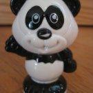 VTech Smartville Alphabet Animal Train Set Replacement Piece Part Black and White Panda Bear
