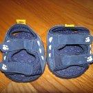 Build A Bear Navy Blue Sandals Teddy Bear Animal Summer Clothes Shoes