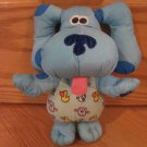 Blues Clues Bathtime Blue Tyco 10 Inch Water Pal Toy 39374