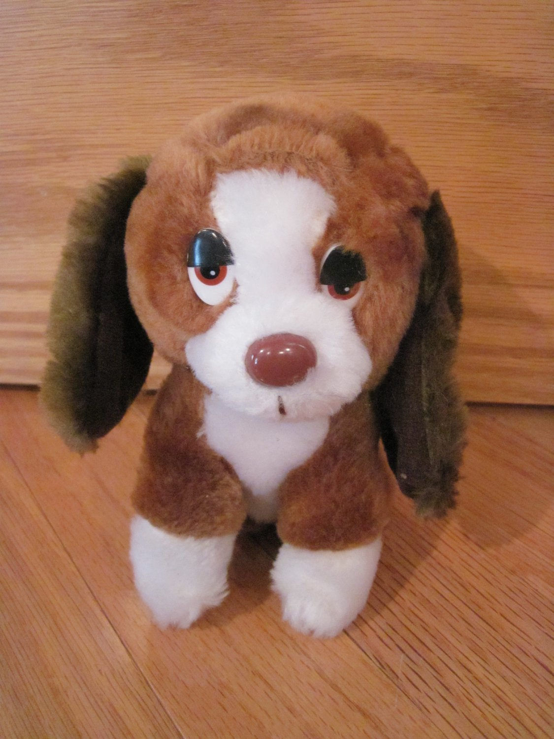 S Russ Dog Toy