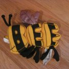 Word World Magnetic Pull Apart Word Friend BEE Plush Toy WordWorld