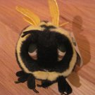 Best Ever Toys Uggh! Bugs Plush Talking Bumble Bee Buzz Sounds