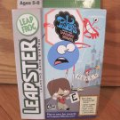 LeapFrog Leapster L-Max Software Foster's Home for Imaginary Friends