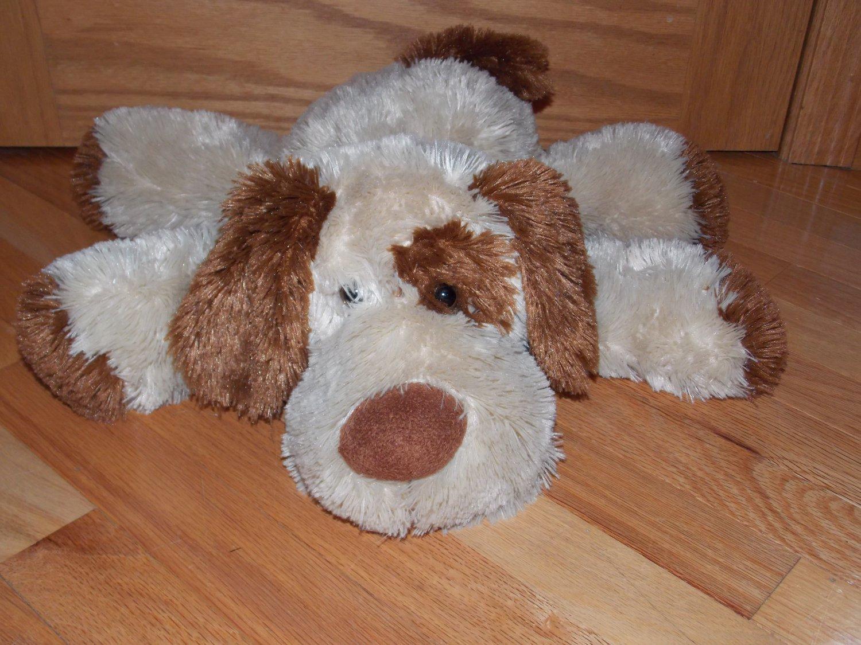 Animal Adventure Large Tan Amp Brown Beige Floppy Puppy Dog