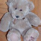 Koala Baby Baby's First Teddy 12 Inch Tan Brown Beige Bear