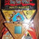 Mattel Electronic Yugioh Multi Master 5 Games