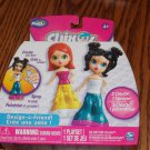 Pixos Chixos Design a Friend Playset 2 Girl Figures