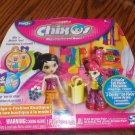 Pixos Chixos Design A Fashion Boutique Play Set 2 Figures In Pants Outfits