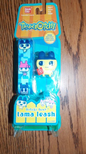 Tamagotchi Connection V5 Tamagotchi Lanyard TamaLeash Mame Family