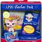 Hasbro Littlest Pet Shop Online LPSO Web Game Starter Pack Mudelaine Sugar Snout Pig