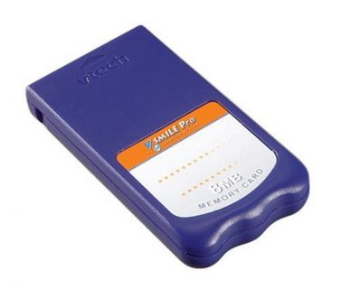 Vtech V.Flash 8MB Memory Card Save Your Creations