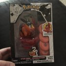 Pokemon Black & White Tepig Attack Figure