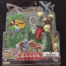 Pokemon Diamond & Pearl Battle Bases Series 1 Buneary Set