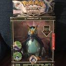 Jakks Pacific Pokemon Diamond and Pearl Deluxe Talking Moving Prinplup Figure