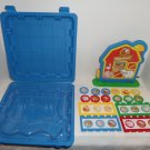 Fisher Price Matching Game Barnyard Bingo Complete