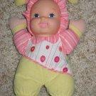 Love Bug Goldberger Plush Doll