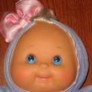Fiisher Price 11 inch Plush Baby Doll with Rattle