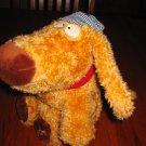 "Kohls Cares Plush 13"" Sandra Boynton Book Conductor Dog"