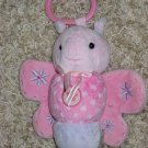 Just One Year musical Butterfly hanging toy Carter's