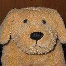 Pottery Barns Kids Tan Puppy Dog floppy style super soft Lovey