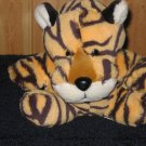 Animal Fair Plush sitting Tiger