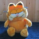 Vintage Garfield Plush Cat 1981 United Features Syndicate