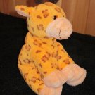 Ty Pluffies Retired Giraffe named Towers