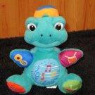 Baby Einstein Green Musical Turtle by Kids II