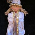 Softly Sarah Doll by Discovery Toys Dress Up Royal Dress Up Clothes