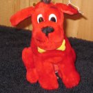 Clifford the Big Red Dog Plush Toy by Scholastic