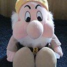 Walt Disney Co Sneezy Dwarf from Snow White