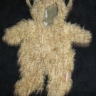 Anne Geddes Doll Clothes  Outfit Costume Bear Suit