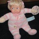 Madame Alexander the PeekABoo's Babies Sailor  Butterfly Blonde Plush Doll