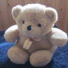 Vintage Tomfoolery Tan Minkplush Teddy Bear from Australia