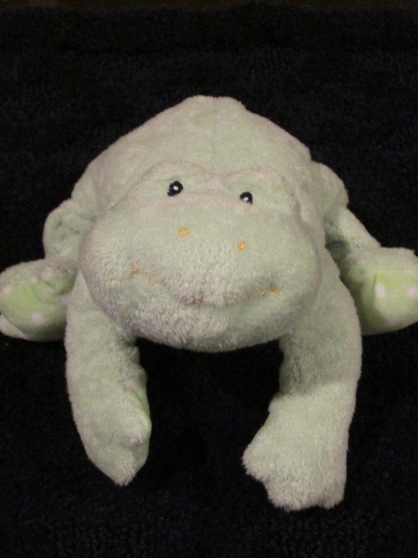 Baby Gund Dottie Dots 58227 Plush Frog
