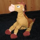 Toy Story MBBP Bullseye Horse Hard to find open mouth
