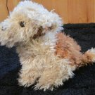 TY Classic Plush Puppy Dog named Taffy from 1995