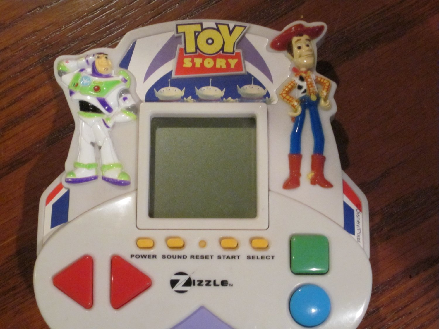 Zizzle Toy story Electronic Handheld Toy