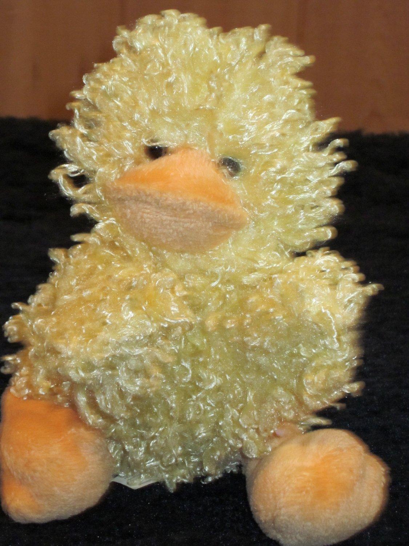 Mary Meyer Puffer Bellies DuckyBelly Duck