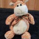 Kellytoy Plush Giraffe Toy Lovey