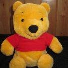 Mattel Talking Moving Winnie the Pooh Plush Bear from 1999