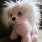 Playskool Puppy Surprise Pink Dog with no puppies