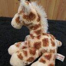 Aurora Soft Baby Safari Giraffe Plush
