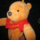 Winnie the Pooh Musical Crib Toy Pooh Bear