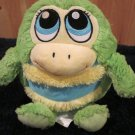 Mushabelly adorables Plush croaking frog it chatters