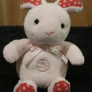 Child of Mine Carters Pink Musical Bunny Rabbit with lights