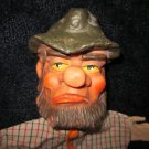 Vintage Hand Puppet from Punch and Judy