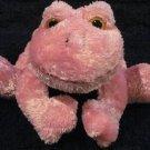 Target Pink Plush Frog #73774